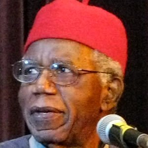 Chinua Achebe net worth