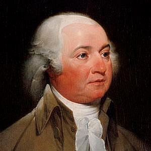 John Adams net worth