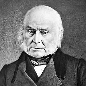 John Quincy Adams net worth