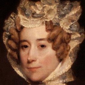 Louisa Adams net worth