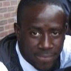 Albert Adomah net worth