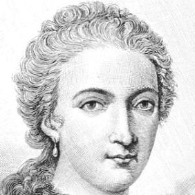 Maria Gaetana Agnesi net worth