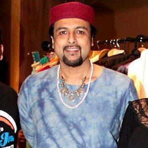 Salman Ahmad net worth