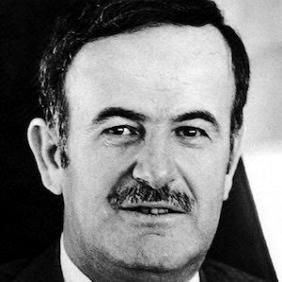 Hafez al-Assad net worth