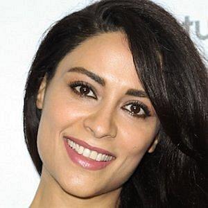 Yasmine Al Massri net worth