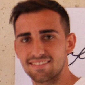 Paco Alcacer net worth