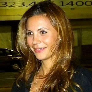 Gia Allemand net worth