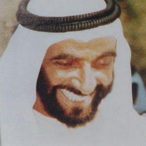 Zayed bin Sultan Al Nahyan net worth