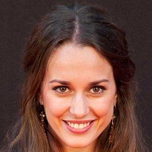 Silvia Alonso net worth