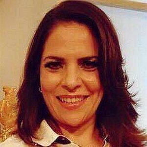 Ana Maria Alvarado net worth