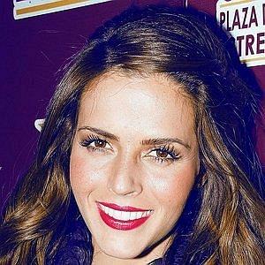 Claudia Alvarez net worth