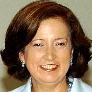 Soledad Alvear net worth