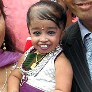 Jyoti Amge net worth