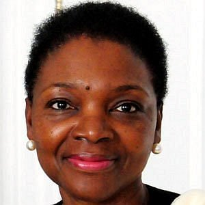 Valerie Amos net worth