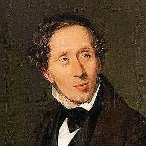Hans Christian Andersen net worth