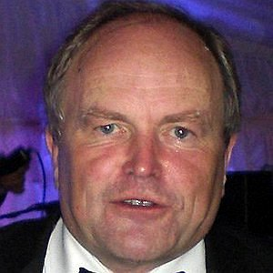 Clive Anderson net worth