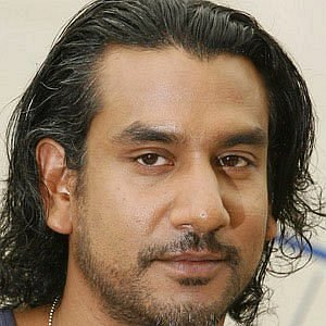 Naveen Andrews net worth