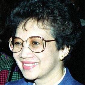 Corazon Aquino net worth