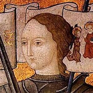 Joan of Arc net worth