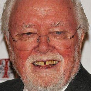 Richard Attenborough net worth