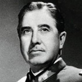 Augusto Pinochet net worth