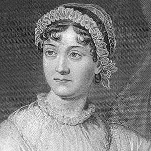 Jane Austen net worth