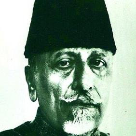 Abul Kalam Azad net worth