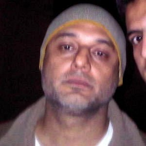 Ali Azmat net worth