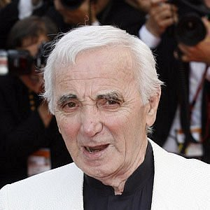 Charles Aznavour net worth