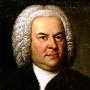 Johann Sebastian Bach net worth