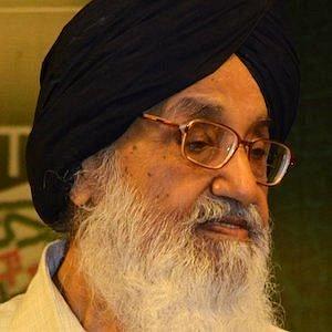 Parkash Singh Badal net worth