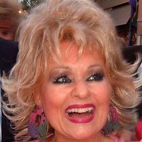 Tammy Faye Bakker net worth