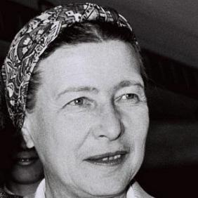 Simone de Beauvoir net worth