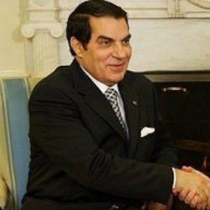 Zine El Abidine Ben Ali net worth