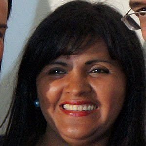 Alejandra Benitez net worth