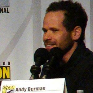 Andy Berman net worth