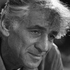 Leonard Bernstein net worth