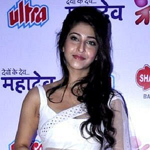 Sonarika Bhadoria net worth