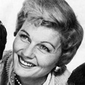 Barbara Billingsley net worth