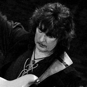 Ritchie Blackmore net worth