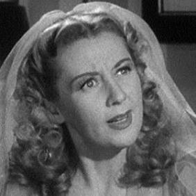 Joan Blondell net worth