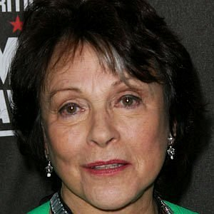 Claire Bloom net worth