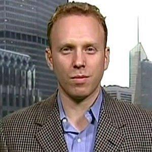 Max Blumenthal net worth