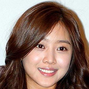 Jo Bo Ah net worth