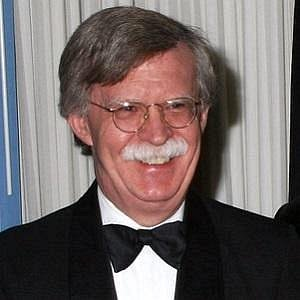 John R Bolton net worth