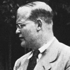 Dietrich Bonhoeffer net worth