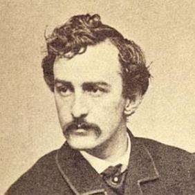 John Wilkes Booth net worth