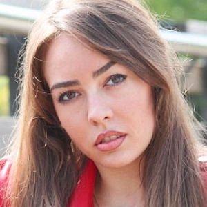 Andreita Bouvier net worth