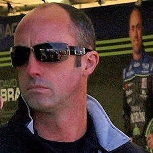 David Brabham net worth