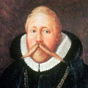 Tycho Brahe net worth